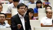 Viện trưởng VKSND tối cao Lê Minh Trí trả lời thẳng, không né tránh
