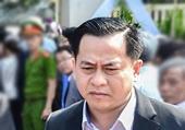 Bị cáo Phan Văn Anh Vũ được giảm án