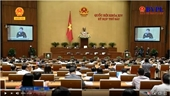 Chủ tịch Quốc hội 3 ngày làm việc nghiêm túc, trách nhiệm, với tinh thần tiếp tục đổi mới