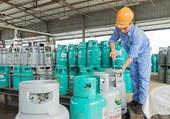 Từ ngày 1 11, giá gas giảm 40 000 đồng bình 12kg