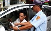 TP Hồ Chí Minh gắn hơn 260 camera ghi hình ôtô sai phạm để phạt nguội