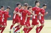 Đội tuyển Việt Nam 'bắn phá' mục tiêu top 100 thế giới, nhờ công của HLV Park Hang-seo