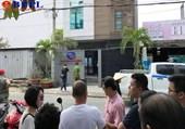 Thông tin mới về vụ Phó Tổng Giám đốc Cienco 6 tử vong trong tư thế treo cổ
