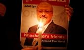 5 vali đựng các phần thi thể nhà báo Khashoggi trước khi bị tiêu hủy