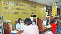 Hơn 70 sai lệch số liệu nợ thuế do người nộp thuế