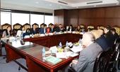 Đoàn đại biểu Cộng hòa Séc làm việc với VKSND tối cao về Hiệp định Tương trợ tư pháp về hình sự