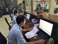 Sửa đổi Luật quản lý thuế nhằm tạo ra môi trường đầu tư kinh doanh lành mạnh