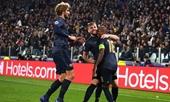 Real và Man City đua nhau hủy diệt, M U thắng ngược Juventus