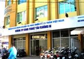 Phê chuẩn khởi tố, bắt tạm giam nguyên Thứ trưởng, nguyên Tổng Giám đốc Bảo hiểm xã hội Việt Nam