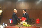 Hoàn thành đàm phán Hiệp định tương trợ tư pháp về hình sự giữa Việt Nam và Cộng hòa Séc
