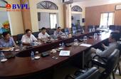 Trường Đại học Sư phạm Kỹ thuật Hưng Yên Khuất tất trong đào tạo thạc sĩ