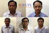 Vi phạm trong quản lý đất đai, nguyên Phó Chủ tịch TP HCM và 4 cộng sự bị khởi tố