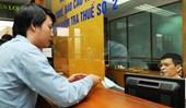 Thu NSNN tháng 10 tăng do vào thời điểm doanh nghiệp kê khai, nộp thuế