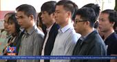 Mở phiên tòa xét xử đường dây đánh bạc nghìn tỷ tại Phú Thọ