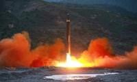 Hàn Quốc khẳng định có trong tay chi tiết căn cứ tên lửa ngầm ở Triều Tiên
