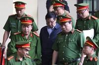 Đại diện Viện kiểm sát Bị cáo Phan Văn Vĩnh được hưởng 3 tình tiết giảm nhẹ tội
