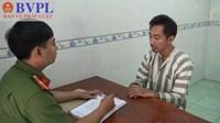 Tạm giữ đối tượng mang ma túy từ nước ngoài vào Việt Nam tiêu thụ