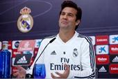 Real Madrid chính thức bổ nhiệm Solari làm HLV trưởng