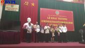 Nghệ An Khai trương Trung tâm hòa giải, đối thoại Tòa án nhân dân hai cấp