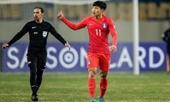 Trọng tài người Saudi Arabia bắt chính trận Việt Nam-Malaysia