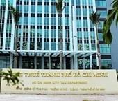 Công khai 5 018 lượt người nộp thuế chây ì, với tổng số tiền thuế nợ 5 171 tỉ đồng