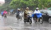 Thời tiết 20 11 Bắc Trung Bộ có mưa, áp thấp nhiệt đới mạnh lên từng giờ