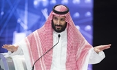 Saudi Arabia Thái tử vô can trong vụ sát hại nhà báo Khashoggi