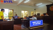 VKSND cấp cao tại TP HCM kháng nghị theo đề nghị của VKSND tỉnh Đồng Nai