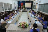 Trường ĐTBDNV Kiểm sát tại TP Hồ Chí Minh tổ chức Hội thảo UNAFEI