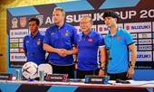 AFF Suzuki Cup 2018 Dấu ấn của những huấn luyện viên ngoại