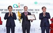 Công bố Doanh nghiệp bền vững tại Việt Nam năm 2018