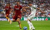 AS Roma - Real Madrid Cuộc chiến ngôi đầu
