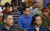 Xét xử sơ thẩm vụ án Trần Phương Bình và đồng phạm