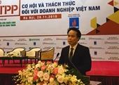CPTPP chính thức có hiệu lực với Việt Nam từ 14 1 2019