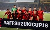 Việt Nam vào Top 100 trong bảng xếp hạng FIFA, HLV Park Hang-seo hoàn thành lời hứa lúc nhậm chức