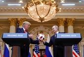 Điện Kremlin nói gì khi Tổng thống Trump hủy gặp ông Putin