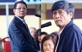 Tuyên phạt cựu tướng Phan Văn Vĩnh 9 năm tù, Nguyễn Thanh Hóa 10 năm tù