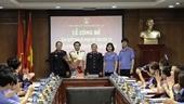 Thượng tá CAND giữ chức Phó Tổng Biên tập báo Bảo vệ pháp luật