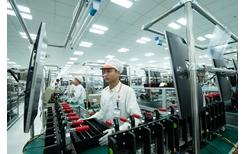 Khám phá nơi sản xuất điện thoại Vsmart hiện đại nhất Việt Nam