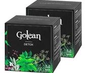 Thu hồi 2 lô sản phẩm thực phẩm bảo vệ sức khỏe Go Lean Detox