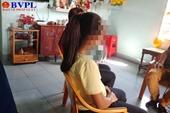 Bé gái 11 tuổi được gia đình phát hiện mang thai hơn 7 tháng