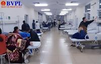 Làm rõ nguyên nhân vụ hơn 200 người nhập viện cấp cứu sau khi ăn bánh mì
