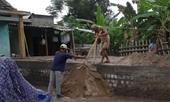 Lúng túng trong xử lý vi phạm ở xã Kiền Bái, huyện Thủy Nguyên, Hải Phòng