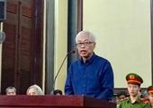 Vụ án Trần Phương Bình và đồng phạm Nguyên Tổng giám đốc DAB xin lỗi thuộc cấp
