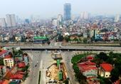 Hà Nội điều chỉnh độ dài 5 tuyến đường, đặt tên 42 tuyến đường, phố mới