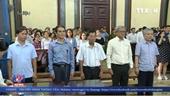 Xử phúc thẩm nguyên Phó Thống đốc NHNN phạm tội Thiếu trách nhiệm