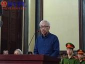 Nguyên Tổng giám đốc DAB bị đề nghị mức án chung thân