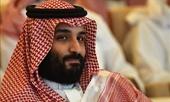 Nghị sĩ Mỹ buộc Thái tử Saudi Arabi chịu trách nhiệm về cái chết của nhà báo Khashoggi