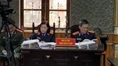 Vụ án Cố ý làm trái trong đền bù, GPMB tại dự án nhà máy thuỷ điện Sơn La  VKS đề nghị hoãn phiên tòa