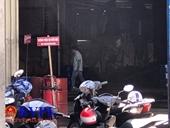 Hai người đàn ông cháy như đuốc khi sang chiết xăng, một người đã tử vong